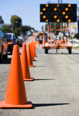 TDOT Traffic Update: May 21-28