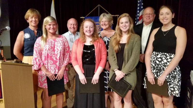 4 WCS students receive career-tech scholarships