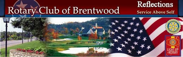 Rotary Club of Brentwood to host guest speakers Mike Keith and Bill Jones
