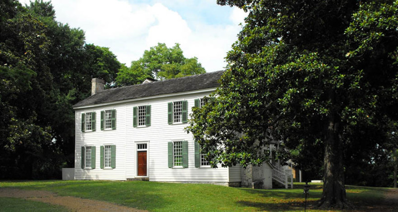 Travellers Rest to host behind-the-scenes history tour
